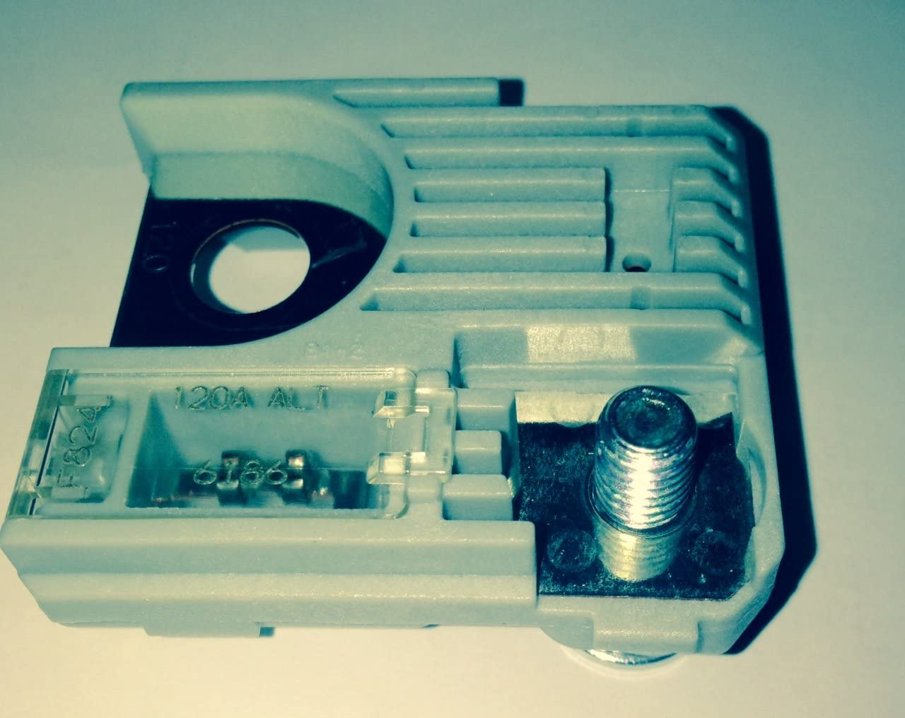 Genuine Choice Mitsubishi Battery Mounted Fusible Link Amp 100% quality warranty! Fuse 8 Multi