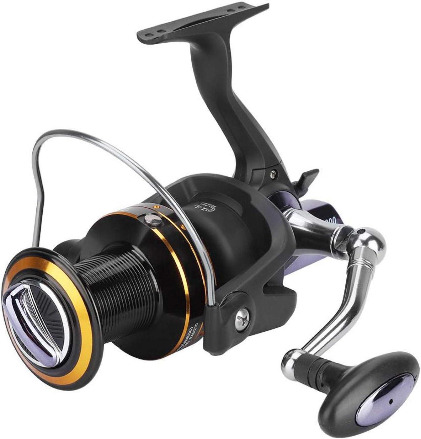 Max 49% OFF Cyrank Aluminium Alloy Spinning Fishing Translated Reels Reel L Baitcaster