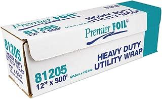 GEN7120 - Heavy-Duty Aluminum Foil Roll