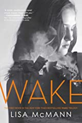 Wake (Wake Trilogy Book 1) (English Edition) eBook Kindle