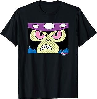 Cartoon Network The Powerpuff Girls Fierce Mojo Jojo T-Shirt