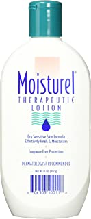 392670 Part# 392670 - Lotion Therapeutic Moisturel Fragrance Free 14oz Bt By Warner Chilcott Laboratories