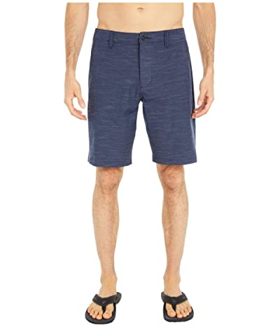 Rip Curl Jackson Boardwalk (Navy) Men
