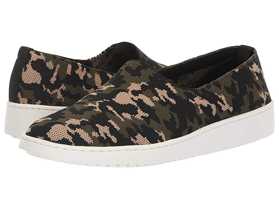 Me Too Reese (Green Camo Knit) Women