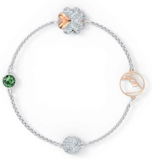 Swarovski Pulsera Remix Collection