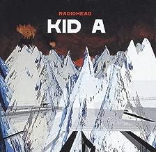 Best radiohead kid a cd Reviews