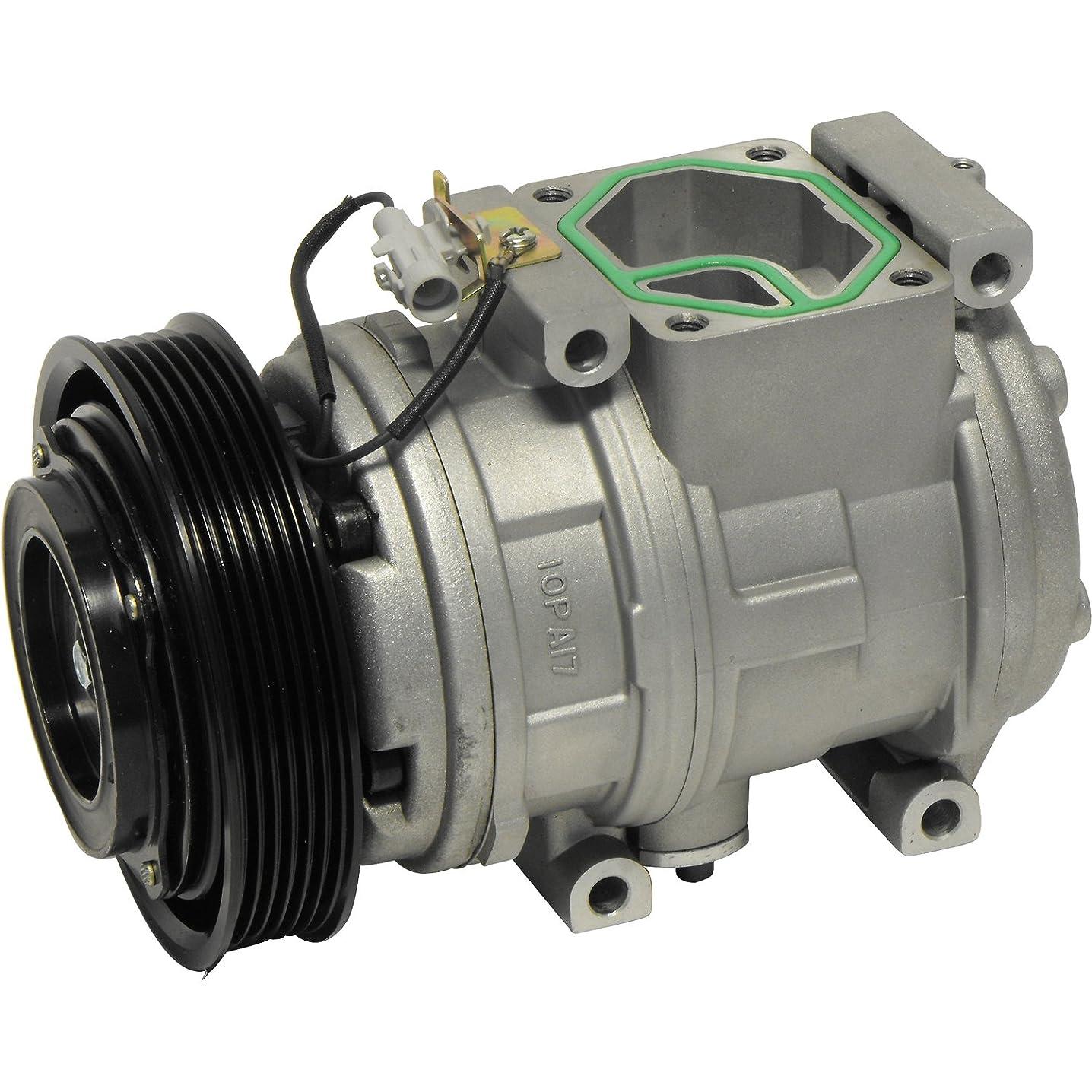 UAC CO 10241GLC A/C Compressor