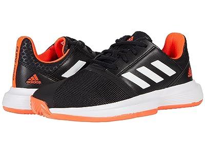 adidas Kids Courtjam (Little Kid/Big Kid)