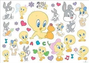 Looney Tunes Baby - Pegatinas para Pared y Cristal Baby Looney Tunes (153)