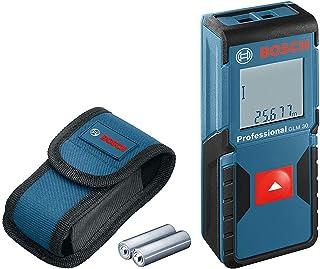 Bosch Professional Medidor láser de distancia GLM 30 (uso