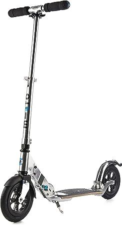 Micro® Flex, Original Design, Adulto, 2 Ruedas 200mm, Peso 4,85kg, Carga Máx 100Kg, Plegable, Rodamientos ABEC 9 (Deslizamiento