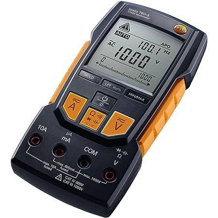 Testo 760 3 Digital Multimeter Gewerbe Industrie Wissenschaft