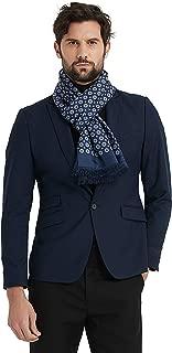 Best mens scarf silk Reviews