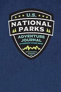 national state park passport