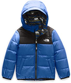 the north face toddler's boys reversible perrito jacket