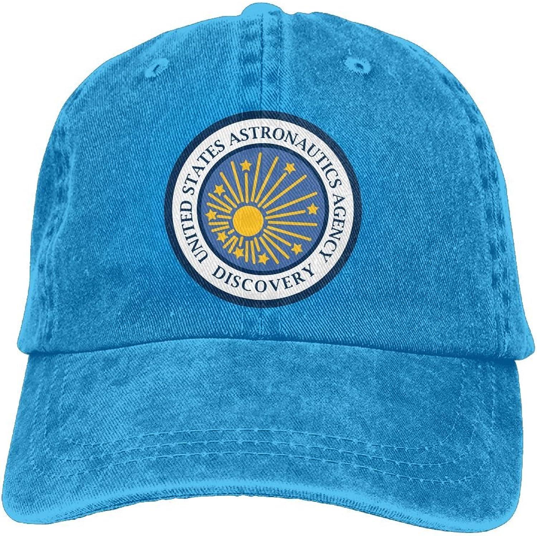 e44a5147 UCOOLE Discovery 2001 Dad Hat Adjustable Denim Hat Classic Baseball  Baseball Baseball Cap 85ff0e