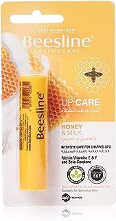 Beesline Beesline Lip Care, Honey and Milk, BL-KSA002E