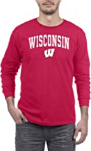 women's long sleeve badger shirt