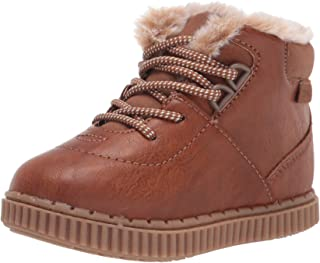 Unisex-Child Haskell Ankle Boot