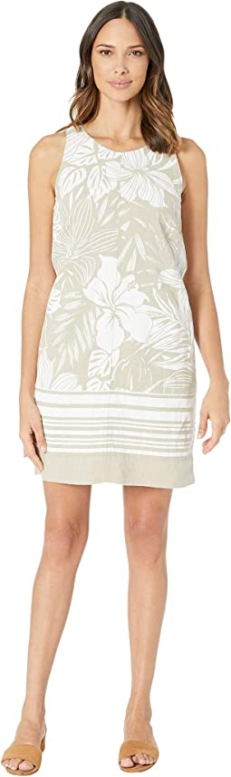 Mahana Shift Dress