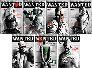 Best joker wanted poster Reviews