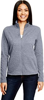 S260 Ladies 5.4 oz. Performance Colorblock Full-Zip Jacket