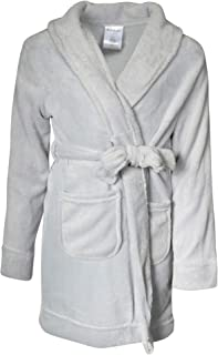 Girls Ultra Soft Plush Robe