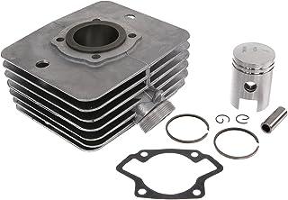 SET Zylinder kpl. mit Kolben für S50   Ø40mm, 50ccm (im Einzelkarton)