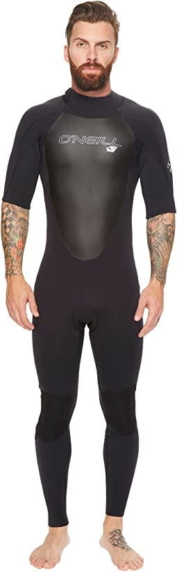 Epic 2mm Short Sleeve Full Wetsuit