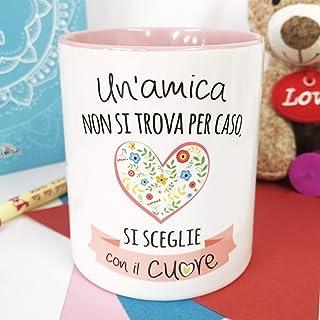 Amazon.it: regalo amica speciale