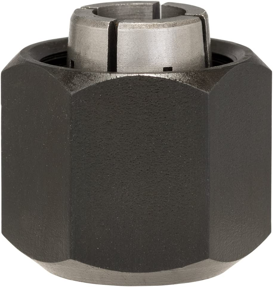 Bosch 2608570106 Collet Nut Routers Max 82% OFF Set gift for