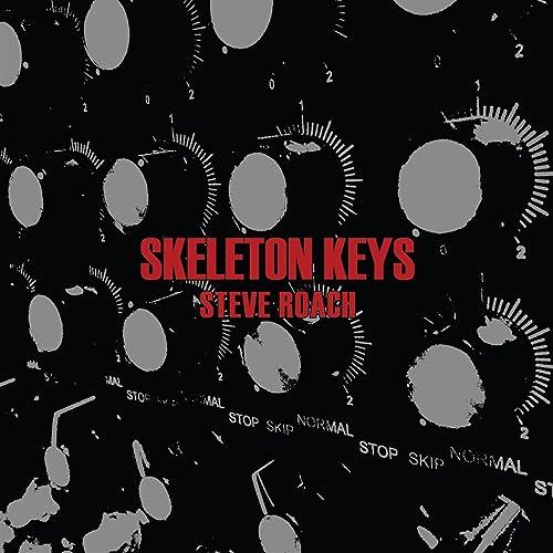 Skeleton Keys by Steve Roach on Amazon Music - Amazon com
