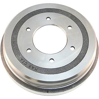 Bendix PDR0471 Brake Drum