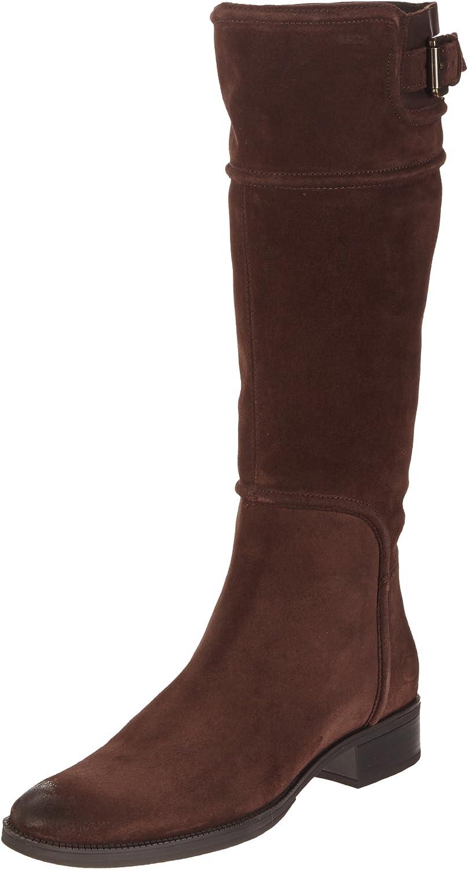 Geox Damen D Mendi Mendi St K-Scam Stiefel  Stiefeletten  Shop macht Kauf und Verkauf