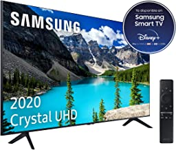 "Samsung Crystal UHD 2020 55TU8005 - Smart TV de 55"" con"