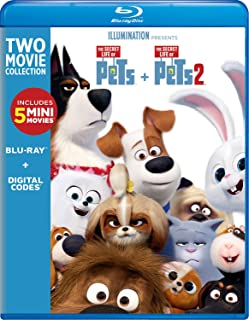 the secret life of pets for free