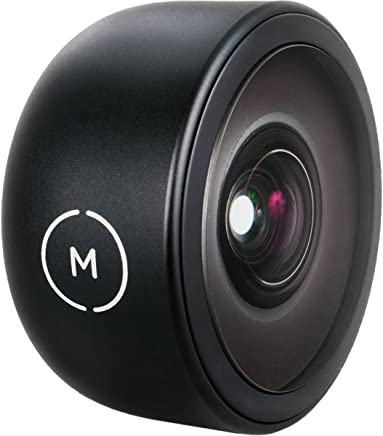 Moment NEW Superfish Lens    Camera Attachment Fisheye Lens for iPhone, Pixel, and Samsung Galaxy.