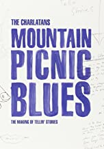 Mountain Picnic Blues The Making of Tellin' Stories