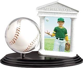 Neil Enterprises, Inc Baseball Trophy Picture Frame