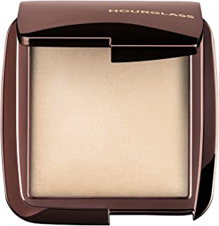 Hourglass Ambient Lighting Finishing Powder in Diffused Light. Luminous Makeup Setting Powder. Vegan and Cruelty-Free. (0.35 Ounce)