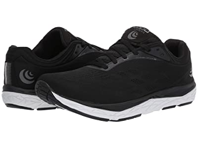Topo Athletic Magnifly 3 (Black/Black) Men