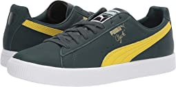 Ponderosa Pine/Blazing Yellow/Puma White
