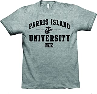 Best university of parris island Reviews