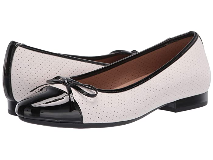 Aerosoles  Outrun (Bone) Womens  Shoes