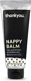 Thankyou Nappy Balm, 80g