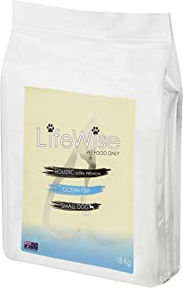 LifeWise Ocean Fish Small Bites (18kg)