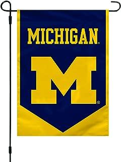 Fremont Die NCAA Garden Flag, 12