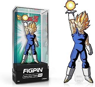 "Dragon Ball Z - Super Saiyan Vegeta 3"" Collectors"