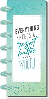 The Happy Planner - Almost Everything - Digital Detox Theme - July 2020 to June 2021 - Vertical Layout - Weekly & Monthly ...