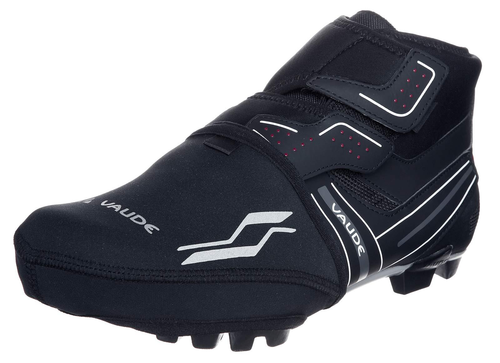 VAUDE Überschuhe Shoecap Metis II, black, 44-46, 049890100440